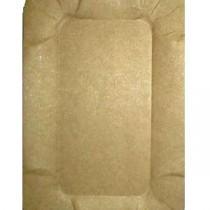 0110 тарелка картон 13х20 мол. (100/1000)