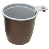 1287 Чашка 180 мл коф. кор-бел  ИНТОР. (50/1250)