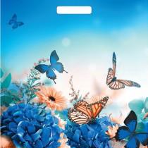 0532 Пакет вырубн. руч. 38х45+3=45 Бархатные бабочки (50/500)