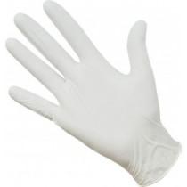 0878 Перчатки нитриловые S (100/1000)