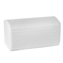 0574 Бум. полотенца  V-34 200шт 2-х сл. V (1/20)
