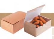 Контейнер для наггетсов,карт.фри Eco FastFood L (150/91*70)(450 шт)