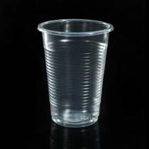 0364 Набор стаканов 200мл прозр. 10 шт (1/140)