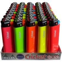 1076 Зажигалка Крикет (50/500)