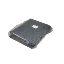 1421 Пакет мусорный 120 л 50 шт в пласте Discount ПВД 40 мкр(1/10)