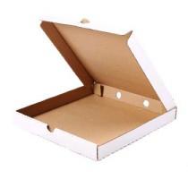 1444 Коробка под пиццу 420*420*40 (50/50)