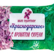 1474 Мыло Краснодарское 200 гр(1/40)